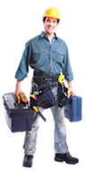 plumber-man